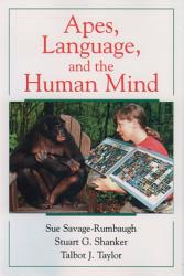 Apes Language And The Human Mind Book PDF
