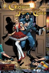 Grimm Fairy Tales #11