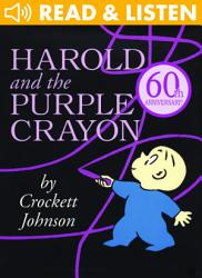 Harold And The Purple Crayon Book PDF