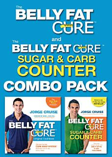 The Belly Fat Cure Sugar   Carb Counter REVISED Book