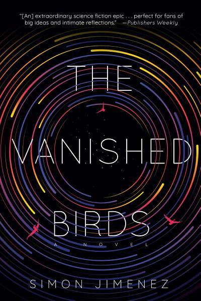 Download The Vanished Birds Book