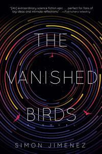 The Vanished Birds Book
