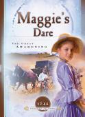 Maggie S Dare