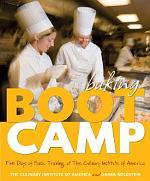 Baking Boot Camp