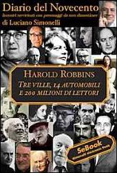 Harold Robbins. Diario del Novecento