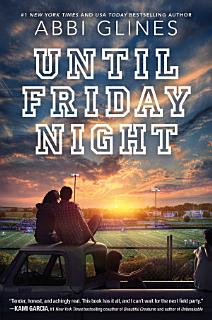 Until Friday Night Book