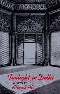 Twilight in Delhi Book