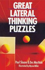 Great Lateral Thinking Puzzles PDF