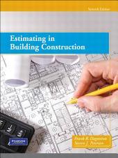 Estimating in Building Construction: Edition 7