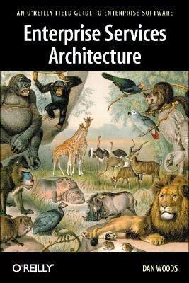 Enterprise Services Architecture