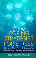 Easy Coping Strategies for Stress PDF
