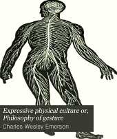 Expressive Physical Culture: Or, Philosophy of Gesture