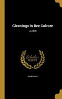 GLEANINGS IN BEE CULTURE V6 18 PDF