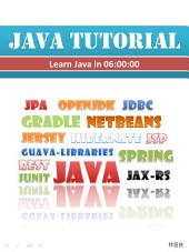 Java Tutorial: Learn Java in 06:00:00