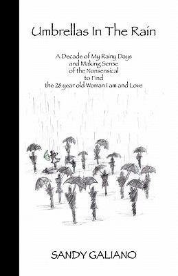 Umbrellas in the Rain PDF