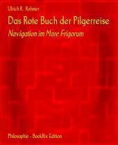 Das Rote Buch der Pilgerreise: Navigation im Mare Frigorum