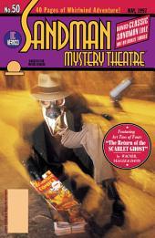 Sandman Mystery Theatre (1993-) #50
