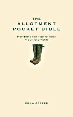 The Allotment Pocket Bible