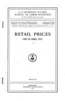 Retail Prices  1890 to April  1913 PDF