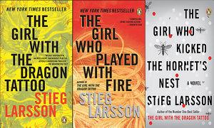Millennium Trilogy  3 Ebook Set