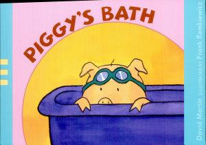 Piggy s Bath Book