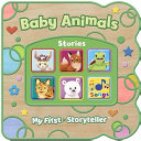 Baby Animals Stories PDF