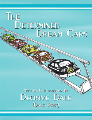 The Determined Dream Cars PDF
