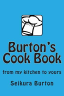 Burton's Cook Book