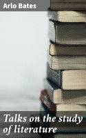 Talks on the study of literature PDF