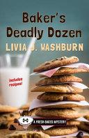 Baker s Deadly Dozen PDF