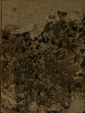 Extraits du cours de rhétorique: 1835-1836