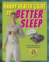 Handy Health Guide to Better Sleep PDF