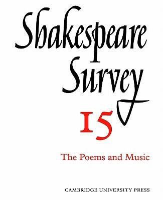 Download Shakespeare Survey Book