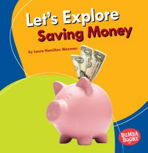 Let s Explore Saving Money PDF