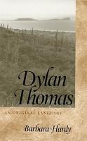 Dylan Thomas PDF