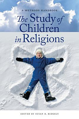 The Study of Children in Religions PDF