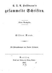 Gesammelte Schriften: Band 11