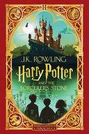 Harry Potter and the Sorcerer s Stone  Minalima Edition  Harry Potter  Book 1   Volume 1 PDF