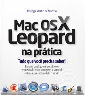 Manual prático MAC OS X Leopard