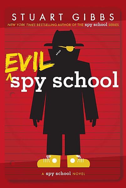 Download Evil Spy School Book