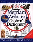DK Merriam Webster Children s Dictionary PDF
