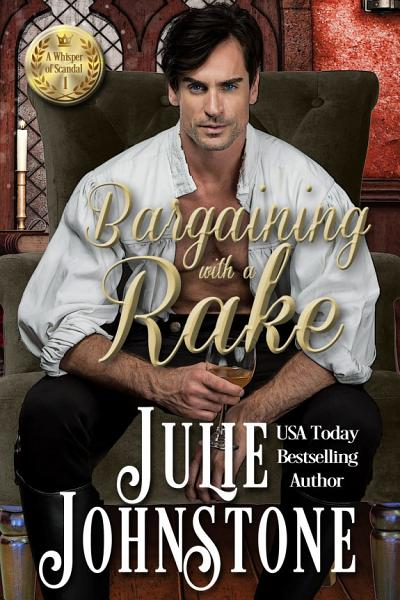 Download Bargaining with a Rake Book