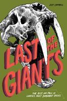 Last of the Giants PDF