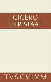 Der Staat: Lateinisch und deutsch, Ausgabe 5