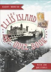 The Ellis Island Quiz Book