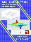MATLAB Tutorial for ECE Students and Engineers PDF