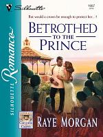 Betrothed to the Prince PDF