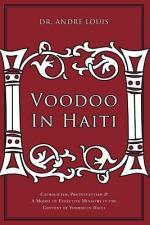 Voodoo in Haiti