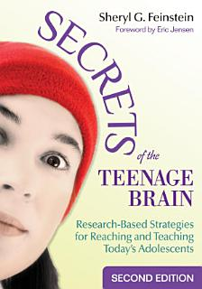 Secrets of the Teenage Brain Book