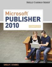 Microsoft Publisher 2010: Complete